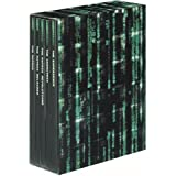 Ultimate Matrix Collection : Coffret Collector 10 DVD [inclus un livret de 20 pages]par Keanu Reeves