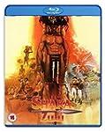 Shaka Zulu (The Complete Mini-Series)...