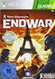 Tom Clancy's End War Classics - Relaunch (XBOX 360)