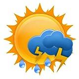 Live Weather Pro...