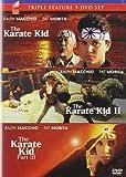 Karate Kid, the (1984) / Karate Kid: Part II, the / Karate Kid III, the - Set