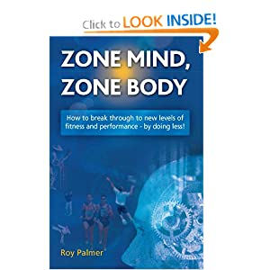 Zone Book Cover