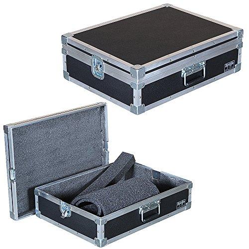 "Mixers & Small Units 1/4"" Light Duty Economy Ata Case Fits Line 6 Stagescape M20D - Does Your Unit Fit?"