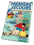echange, troc Icone Graphic - Livre Premiers Secours - Prévention et Secours Civiques PSC1