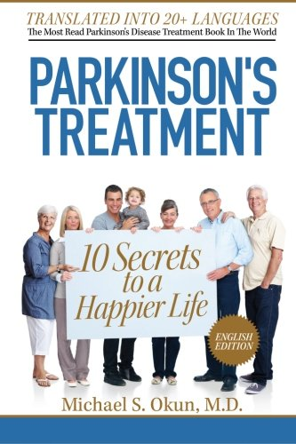 parkinsons-treatment-10-secrets-to-a-happier-life-english-edition