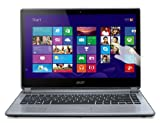 Acer Aspire V7-482PG-6629 14-Inch Touchscreen Ultrabook (Cool Steel)