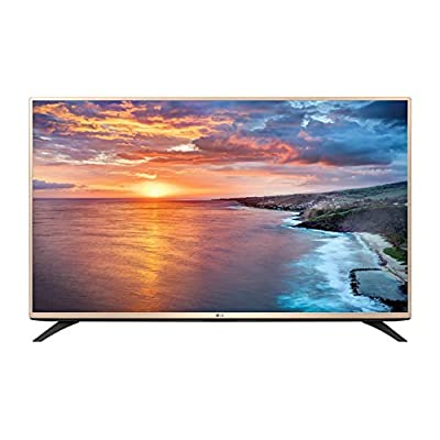 LG 49UF690T 124cm (49 inches) 4K Ultra HD LED TV