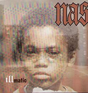 Illmatic [Vinyl] from Columbia Europe