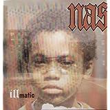 Illmatic [Vinyl] ~ Nas
