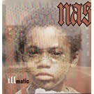 Illmatic: Clean Version [VINYL]