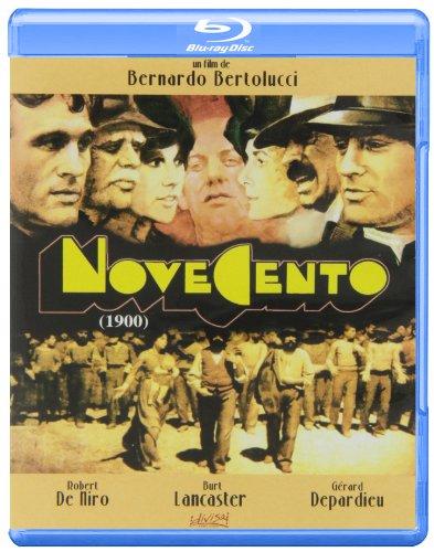 Novecento (1900) [Blu-ray]
