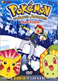Pokemon - The Johto Journeys - Snow Rescue (Vol. 42)