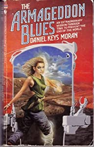 Armageddon Blues by Daniel Keys Moran