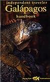 img - for Independent Traveler Galapagos Handbook book / textbook / text book