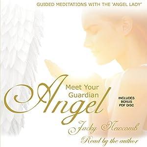 Meet Your Guardian Angel Audiobook