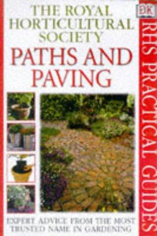 PATHS PAVING (RHS) (RHS Practicals)