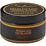 SheaMoisture African Black Soap Problem Facial Mask - 4 oz