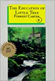 The Education of Little Tree (0826312330) by Forrest Carter