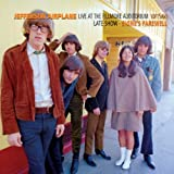 Live At The Fillmore Auditorium: 10/15/66 / Late Show: Signe's Farewell By Jefferson Airplane (2010-10-11)