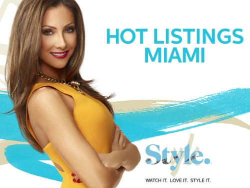 Hot Listings Miami Season 1