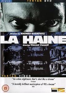 La Haine [DVD] [1995]