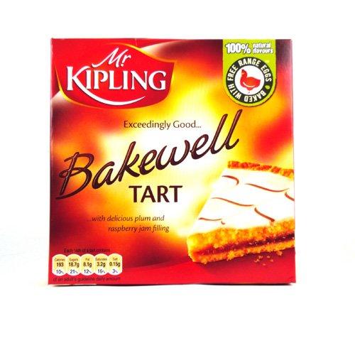 Mr Kipling Bakewell Tart 400g