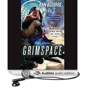 Grimspace: Sirantha Jax, Book 1