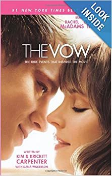The Vow: The True Events that Inspired the Movie