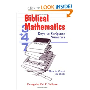 Biblical Mathematics: