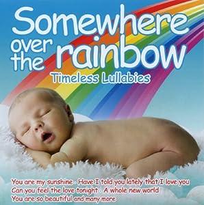 Somewhere Over The Rainbow-Tim