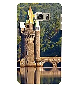 PRINTSWAG SCENERY Designer Back Cover Case for SAMSUNG GALAXY NOTE 5 DUAL