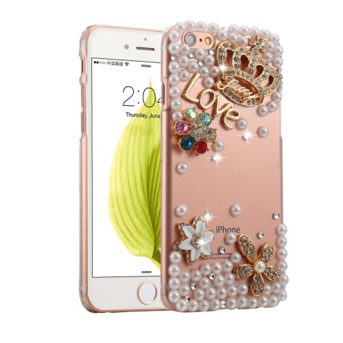 iphone-6-6s-cover-custodia-plastica-gioielli-corona