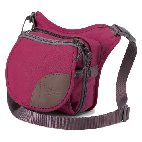 overland-equipment-womens-bayliss-hiking-daypack-red-violet-tan-cross-hatch-print