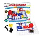 Maven Gifts: Snap Circuits Jr. Bundle W/ AC Adapter Battery Eliminator