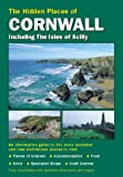 img - for Hidden Places of Cornwall including the Isles of Scilly 5th Ed. book / textbook / text book
