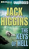 Jack Higgins The Keys of Hell (Paul Chevasse)