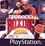 Victory Boxing 2 (PS)