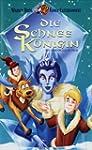 Die Schneek�nigin 1 (Zeichentrick) [VHS]