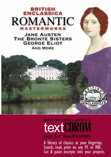 British Enclassica ROMANTIC Masterworks