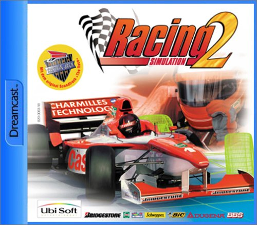 Racing Simulation 2, Sega Dreamcast