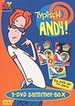 Typisch Andy - Vol. 1-3 [3 DVDs]
