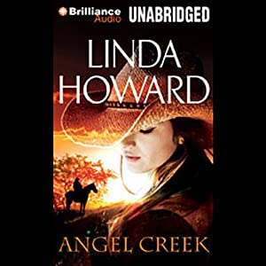 Angel Creek Audiobook