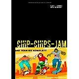 """CHIP CHIPS JAM - 1: Das Team ist komplettvon """"Isabell Sommer"""""""