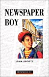 Newspaper Boy: Beginner Level (Heinemann Guided Readers)