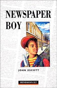 Newspaper Boy: Beginner Level (Heinemann Guided Readers)