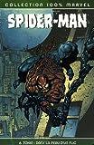 echange, troc Peter Milligan, Darick Robertson - Spider-Man, Tome 6 : Toxin : Dans la peau d'un flic
