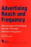 Advertising Reach and Frequency: Maximizing Advertising Results Through Effective Frequency