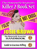 The Housewife Assassins Killer 2-Book Set (The Housewife Assassin Series)