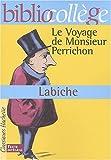 echange, troc Eugène Labiche - Le voyage de M. Perrichon