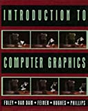 img - for Introduction to Computer Graphics book / textbook / text book